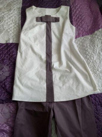 Ubrania ciążowe z HM