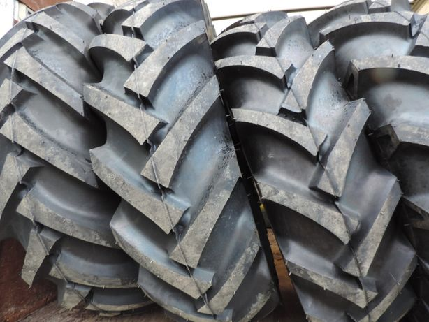 Opony bieżnikowane rolnicze 11.2/28 T25 Władimirec Traktor
