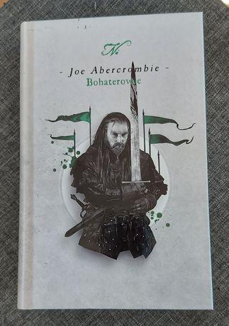Bohaterowie Joe Abercrombie