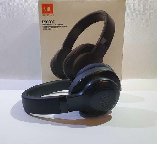 Słuchawki Bluetooth JBL E500BT, gwarancja, Lombard Jasło Czackiego