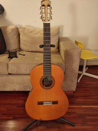 Gitara klasyczna Yamaha CS40 3/4 z akcesoriami