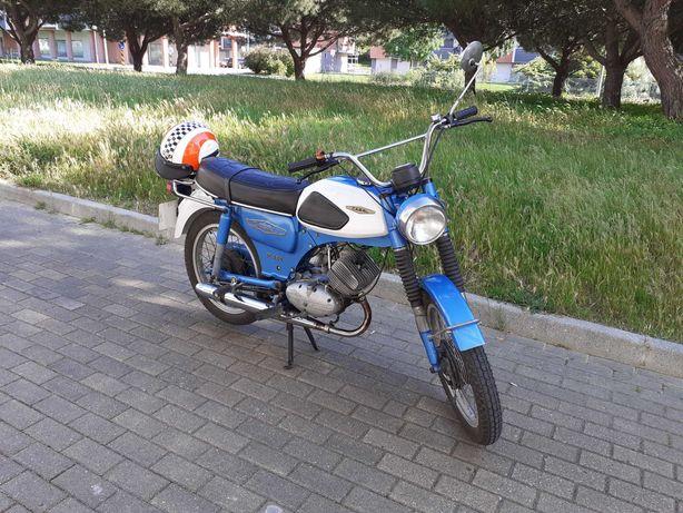 Mota Casal K 181 de 1978