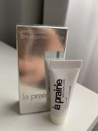 Krem do twarzy White Caviar Creme Extraordinaire 5 ml La Prairie