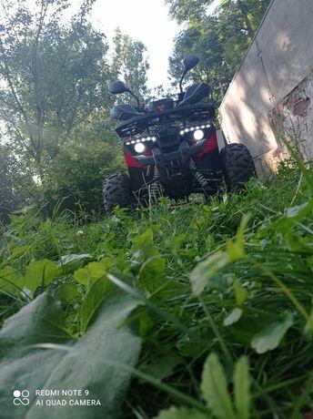 Квадроцикл  Hummer