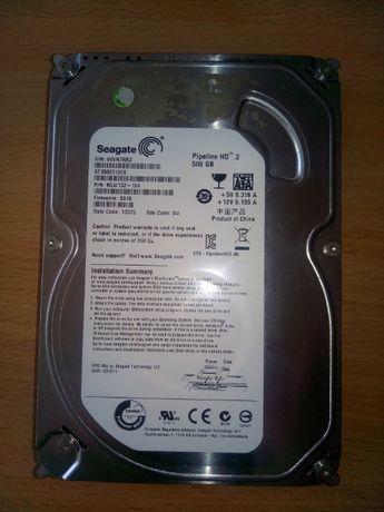 """HDD Seagate 500 GB 3.5"""""""