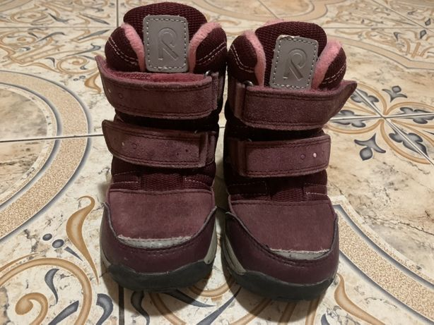 Ботинки REIMA, 24 размер