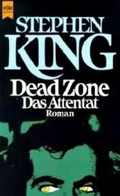 Stephen King Dead Zone – Das Attentat ODDAM