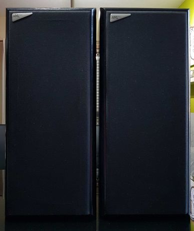 Colunas Backes&Muller Lautsprecherbox AML30, Como Novas