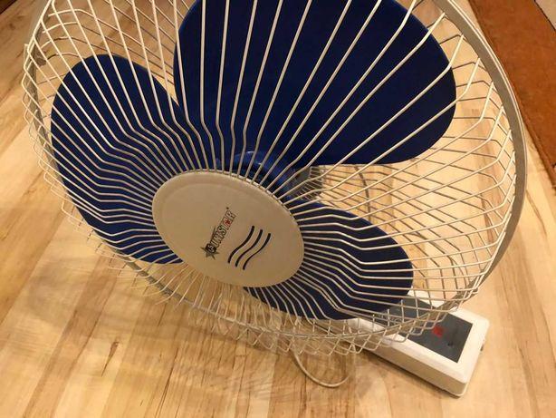 Вентилятор настольный \ напольный