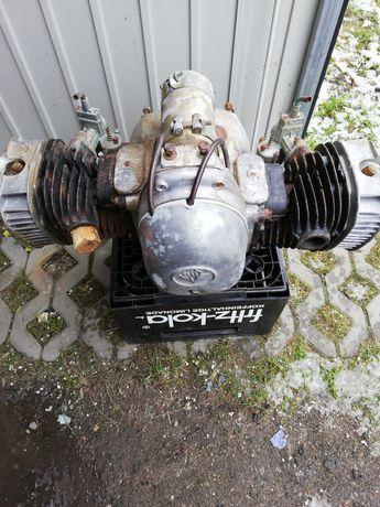 Silnik do K750, Dniepr (NOWY)
