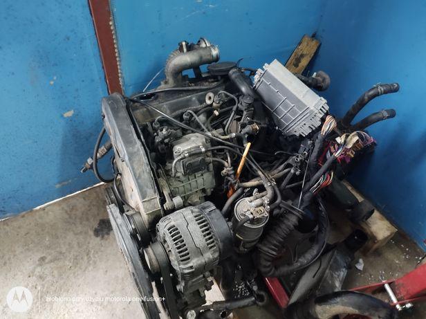 Silnik Passat B5 1.9 TDI