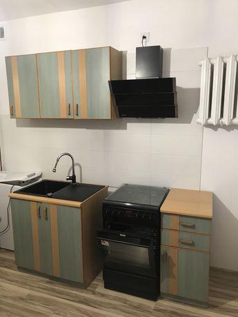 Zestaw mebli kuchennych wraz z AGD
