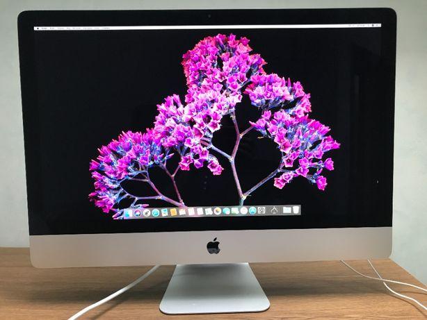 """iMac 27"""" 2014 Retina 5K 4.0 GHz i7 32 GB 256 SSD Radeon 290 2 gb Z0QX"""
