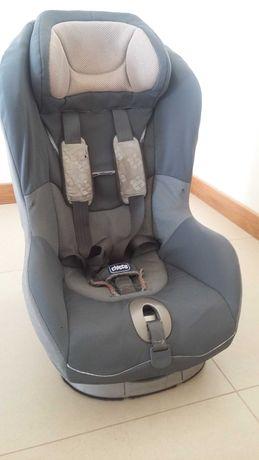 Cadeira Auto 9-18kg Chicco