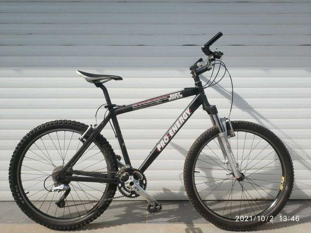 Велосипед горный ROCKSHOX 26 Shimano Deore XT Германия Trek Cube