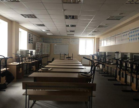 Большой офис 83 м2 с мебелью и ремонтом ул Львовская м Житомирская