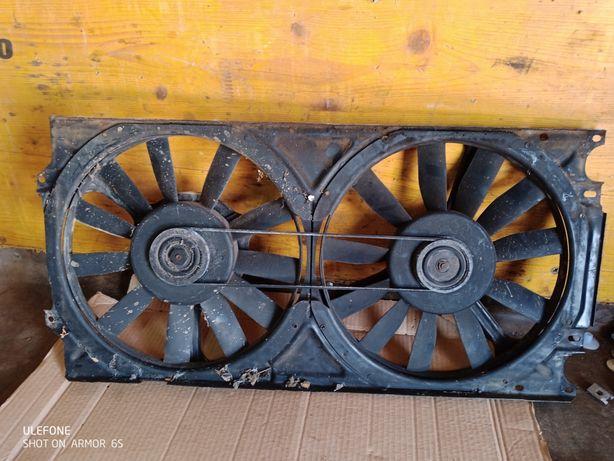 Ventilador/ventoinha dupla 12V