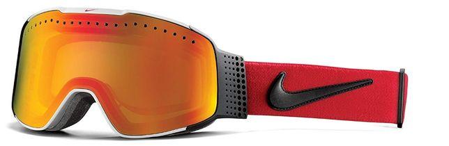 Маска сноубордическая лыжная Nike x Dragon
