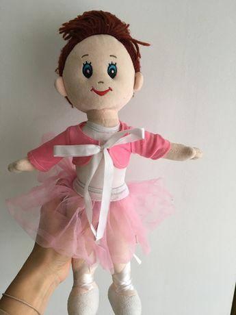Іграшка балерина
