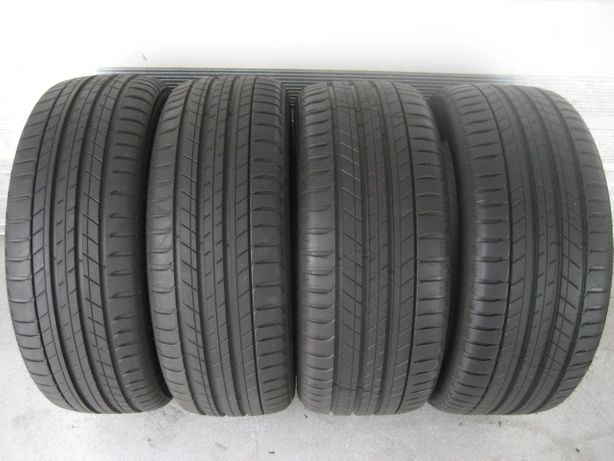 Michelin Latitude Sport 3 MO1 235/55/19 101Y 255/50/19 103Y XL 2019r