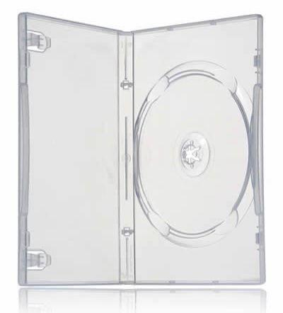 Коробки / Футляри / чехли для CD/DVD дисків