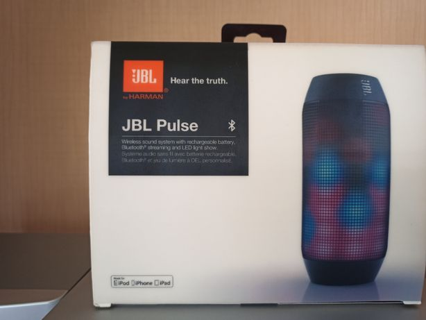 JBL pulse 1  original