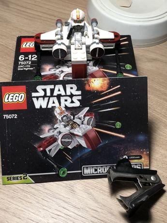 Arc 170 Республики лего Star wars