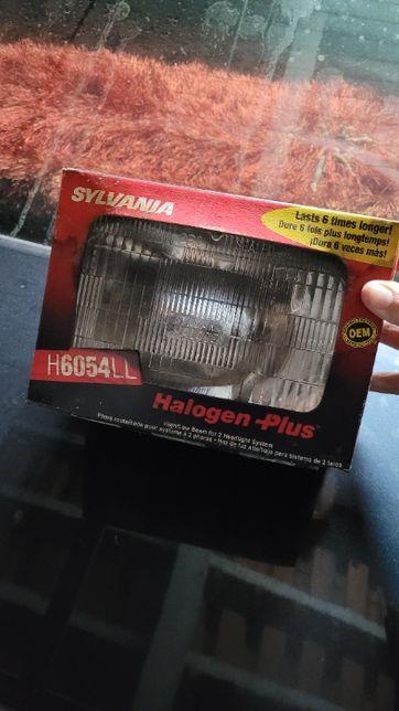Faróis Sylvania Halogénio Plus H6054LL 142x200