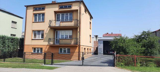 Dom wolnostojący przy ulicy Ławeckiej!