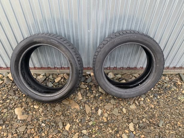 Continental ContiContact 205/50r17 7mm