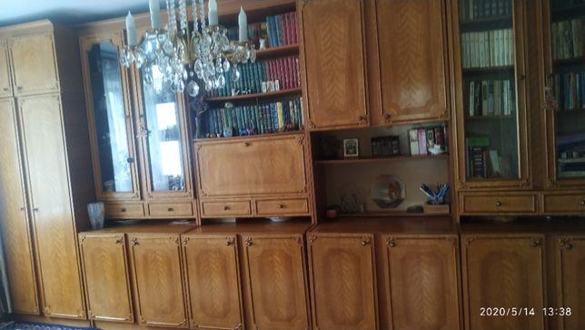 Мебель для гостиной 5 секций