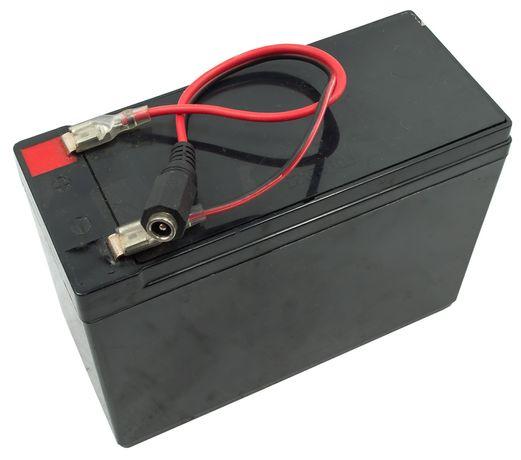 Akumulator bateria do łodzi łódki zanętowej 12v (ZES156)