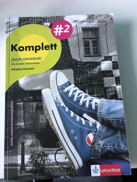 Język niemiecki Komplett #2