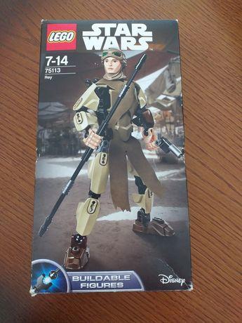 Klocki Lego Star Wars 75113 Tej zestaw kompletny