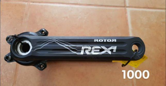 Korba Rotor REX