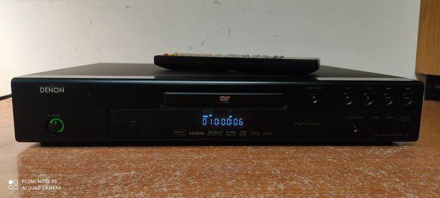 Odtwarzacz cd DENON dvd-1740 HDMI, Optical,pilot