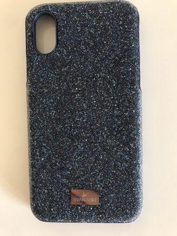 Case Swarowski Iphone X Nowy