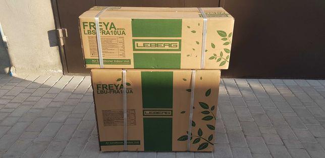 Кондиционер Leberg LBU-FRA10UA 7500грн. с установкой включительно