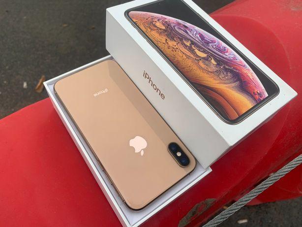 Apple iPhone X's 64gb neverlock Gold