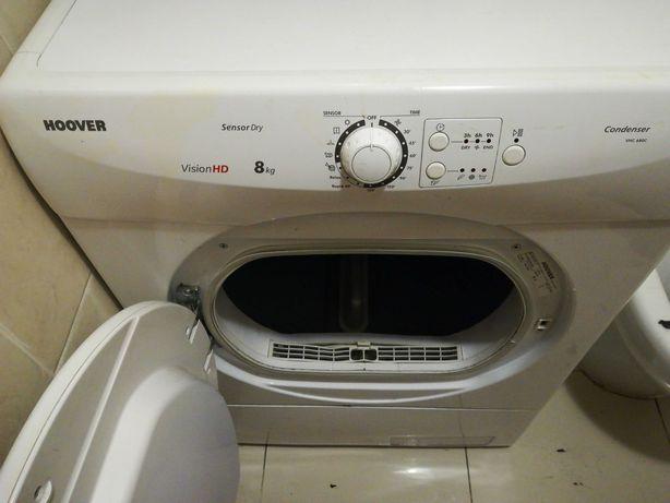 Máquina de secar Hoover VHC680C