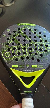 Raquete padel adidas Carbon Control 2.0