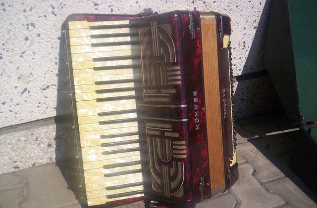 Akordeon HOHNER 120 Verdi V C