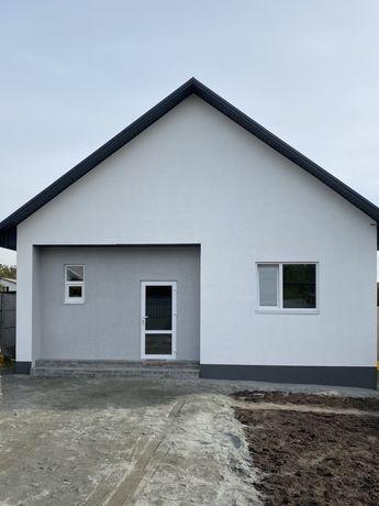 Продам свой новый дом 2020 г.
