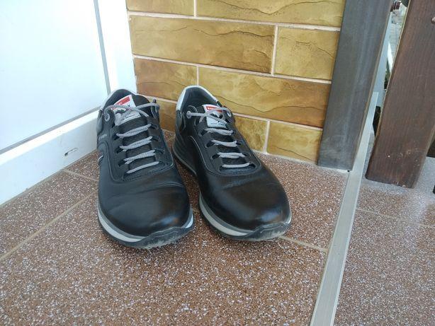 Туфлі шкіра 40 р (устілка-25,5 см)
