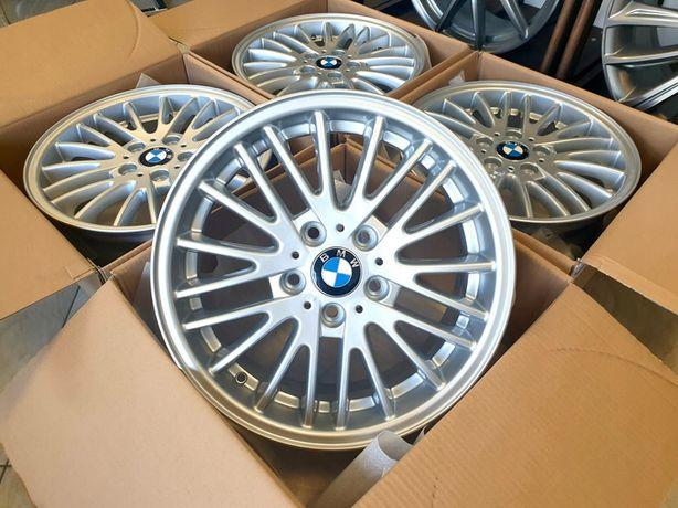4 Felgi Alufelgi BMW 17 5x120 F20 F21 F22 X3 E83