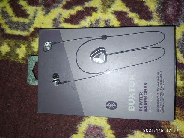 Навушники BUXTON BHP 7030 Black
