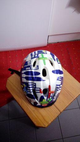 capacete criança