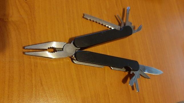 Nożyk narzędzie wielofunkcyjne