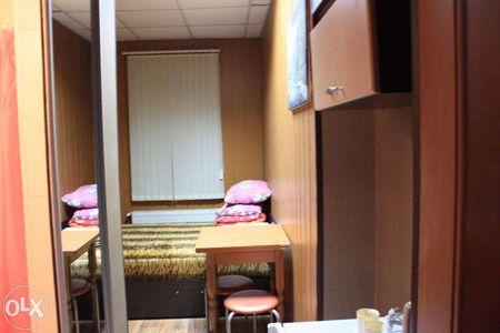 1-комнатная квартира Центр 5 минут пешком до ж/д вокзала отчётные док.