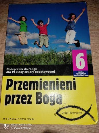 Książka dla kl 6